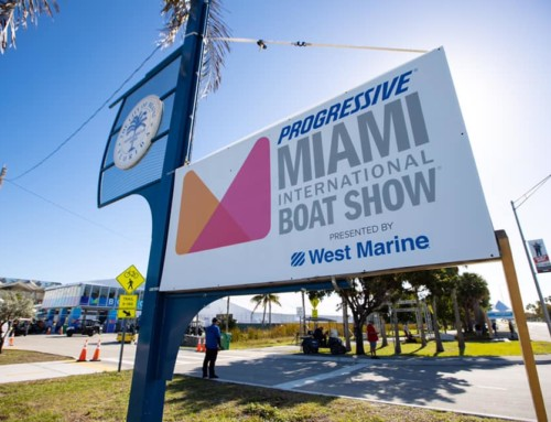 Progressive MIAMI INTERNATIONAL BOAT SHOW 2019