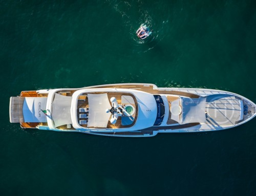 THE WINNERS OF THE WORLD SUPERYACHT AWARDS 2019