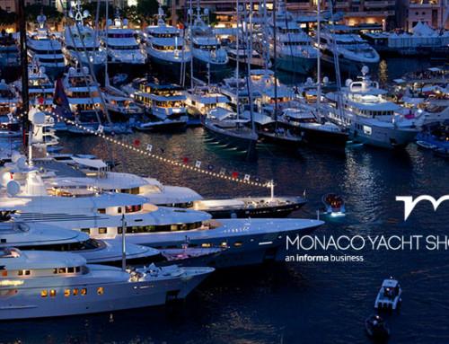 Monaco Yacht Show 2019 – Montecarlo, Principality Of Monaco, 25-28 September