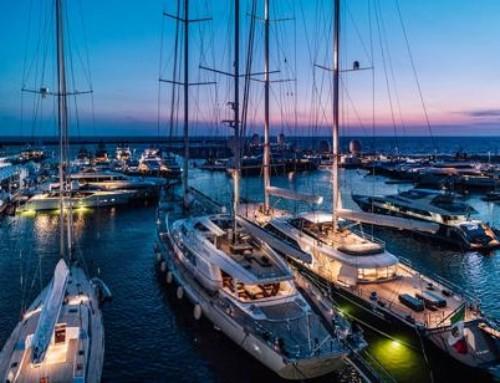 Nautica, Italia al top nel mercato mondiale