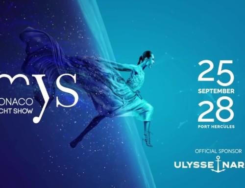 Monaco Yacht Show (25-28 Settembre 2019)