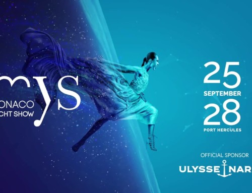 Monaco Yacht Show (25-28 September 2019)
