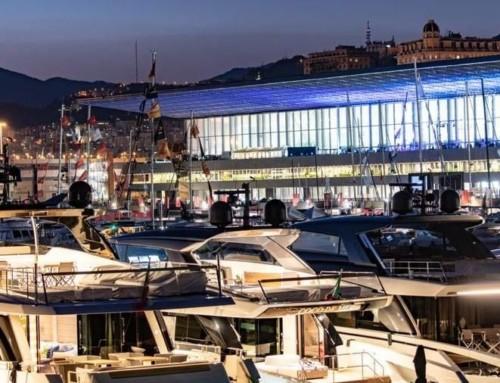 Nautica, il made in Italy è primo al mondo nei superyacht