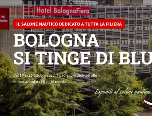 """A Bologna sbarca il Salone Nautico: """"Già fiera dei record"""""""