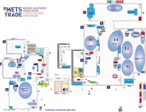 2020 VISION: METSTRADE LAUNCHES INTO NEW DECADE WITH ADDED SPACE AND VALUE