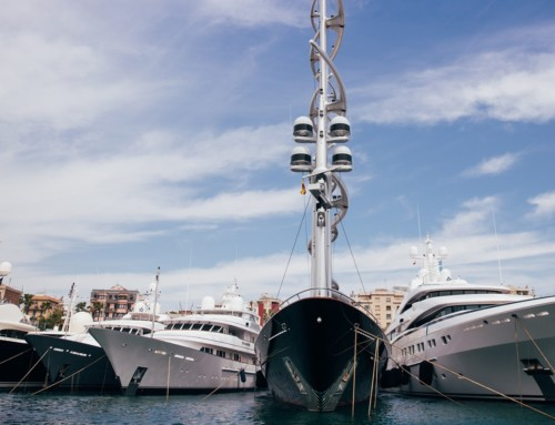 Coronavirus: Which Superyacht Events Are Affected?