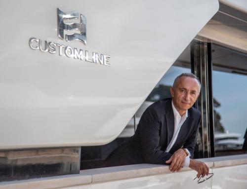 Il futuro del settore nautico, Ferretti punta all'espansione: un polo produttivo a Taranto