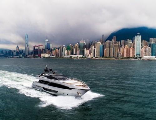 Hong Kong Yacht Show to debut in November 2020
