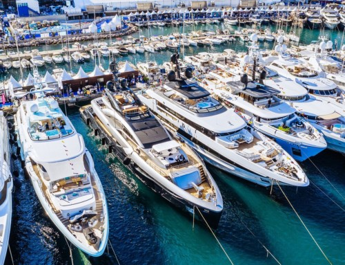 Monaco Yacht Show to go Ahead as Nonprofit Event