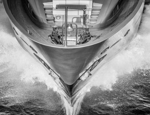 Covid-19, Federagenti: grandi yacht apripista rilancio turistico dell'Italia