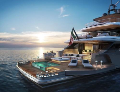 Benetti a sorpresa: a Genova con Oasis 40M, nuova ammiraglia del 60° Salone nautico