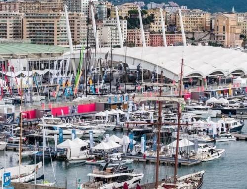 La nautica made in Italy cresce del 12%