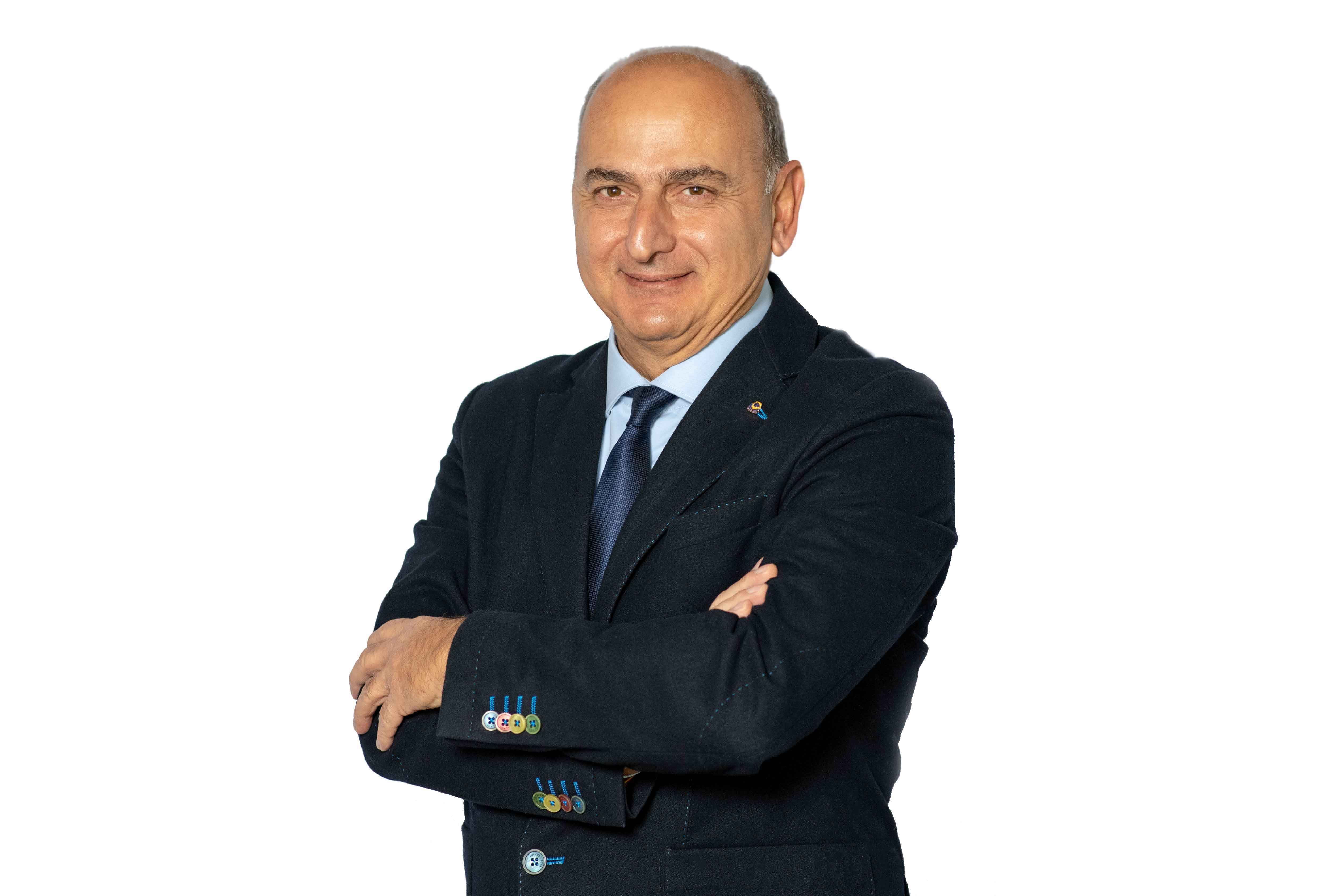Mauro Andretta